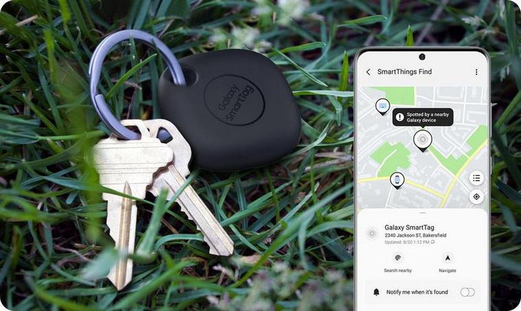 Samsung SmartThings-как устройство работает