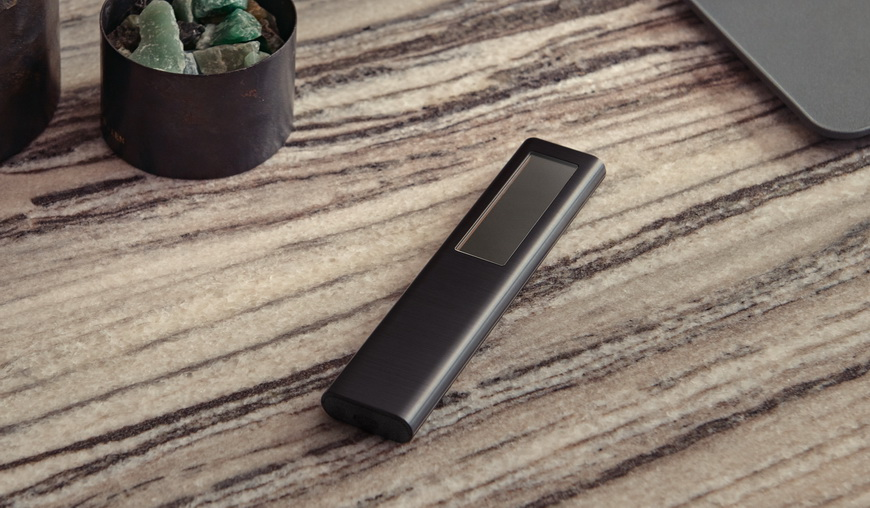 Samsung-SolarCell Remote.