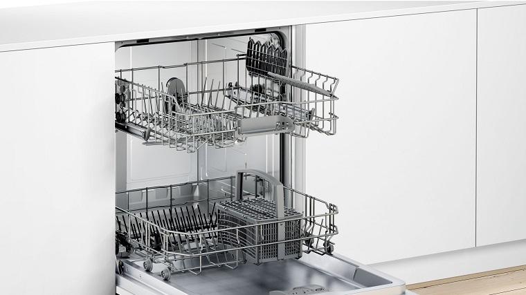посудомойка бош встраиваемая