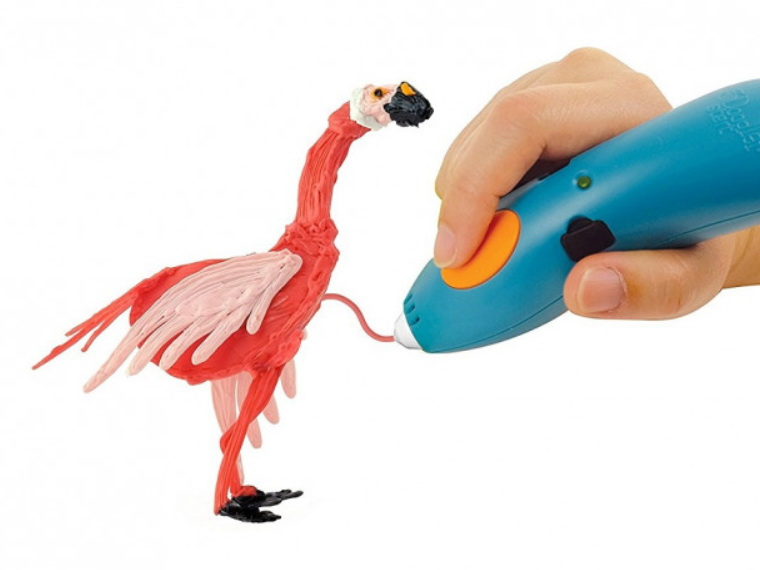 ручка-креатив