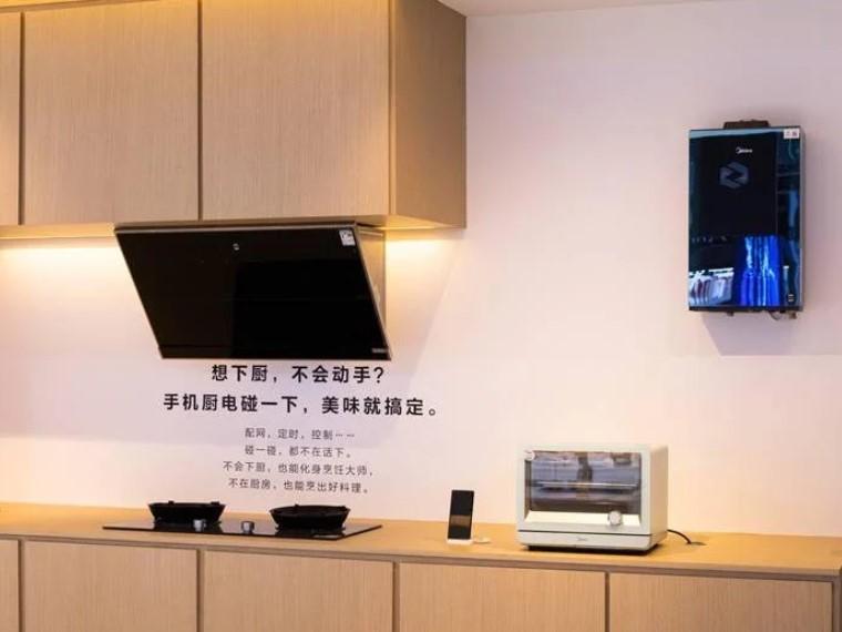 Huawei- проект умного дома