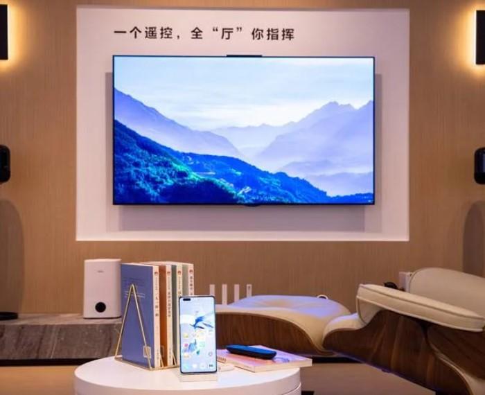 Huawei-умный дом