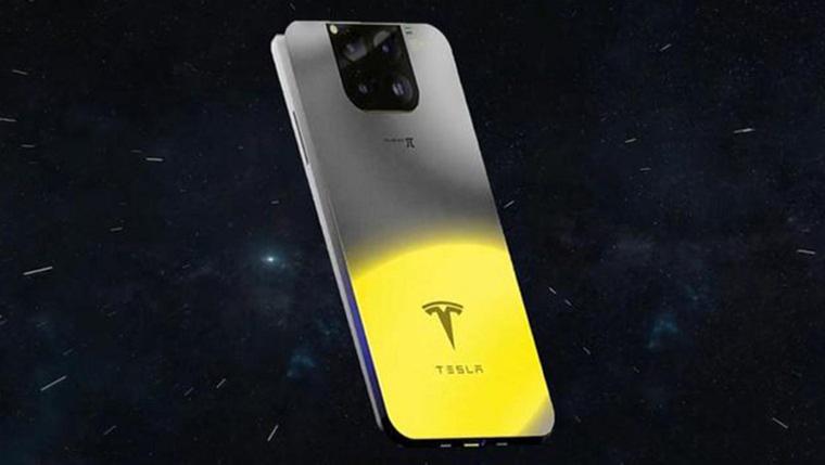 Корпус Tesla Model Pi