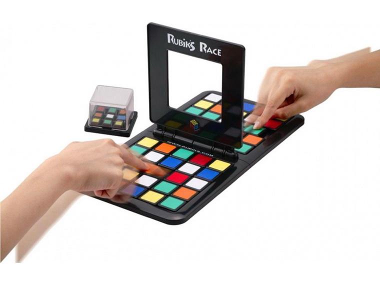 Кубик нестандарт Rubiks-Цветнашки.