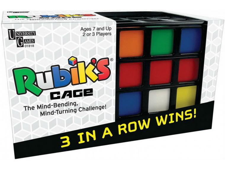 Кубик-Rubik's IA3-000019.