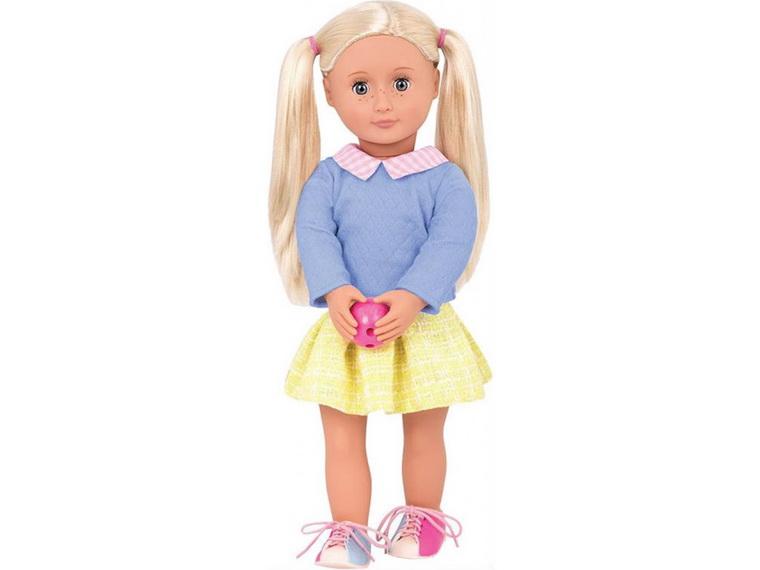 Кукла классическая Our Generation Retro Бонни Роуз-46 см