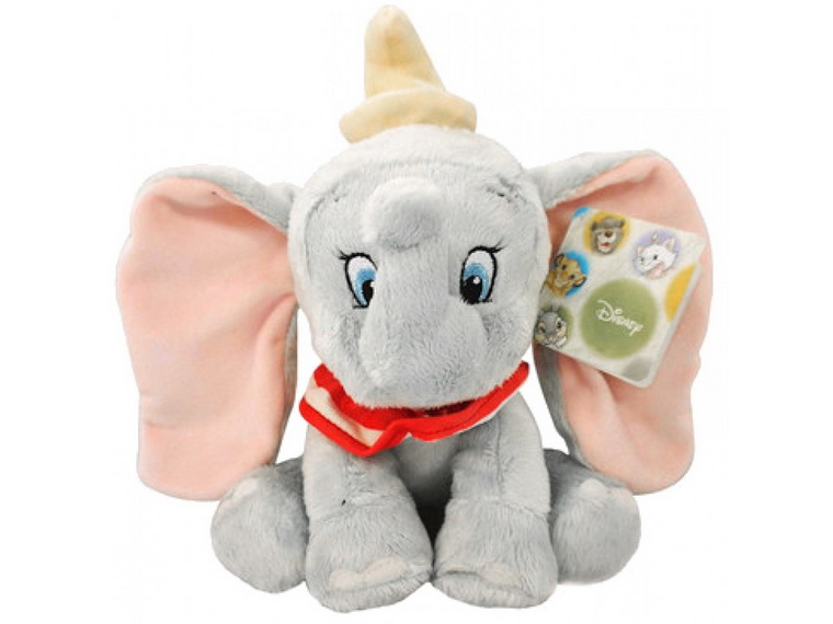 Мягкая игрушка герой Disney-Дамбо