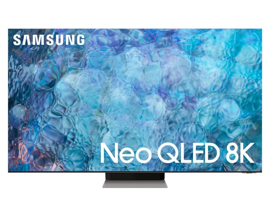 Samsung Neo QLED-новинка мероприятия