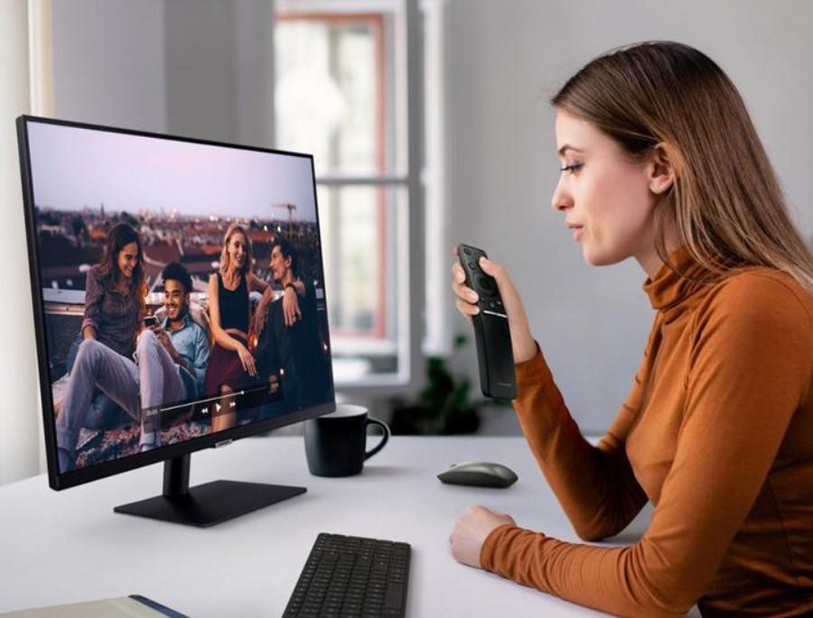Smart Monitor-универсальный монитор