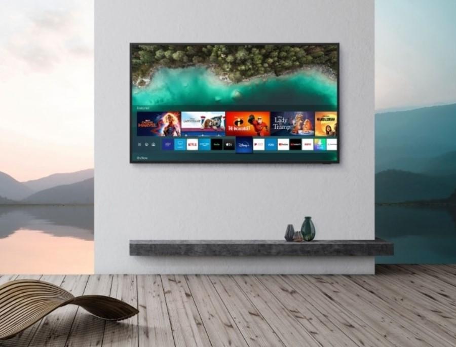 Terrace-первый телевизор для улицы