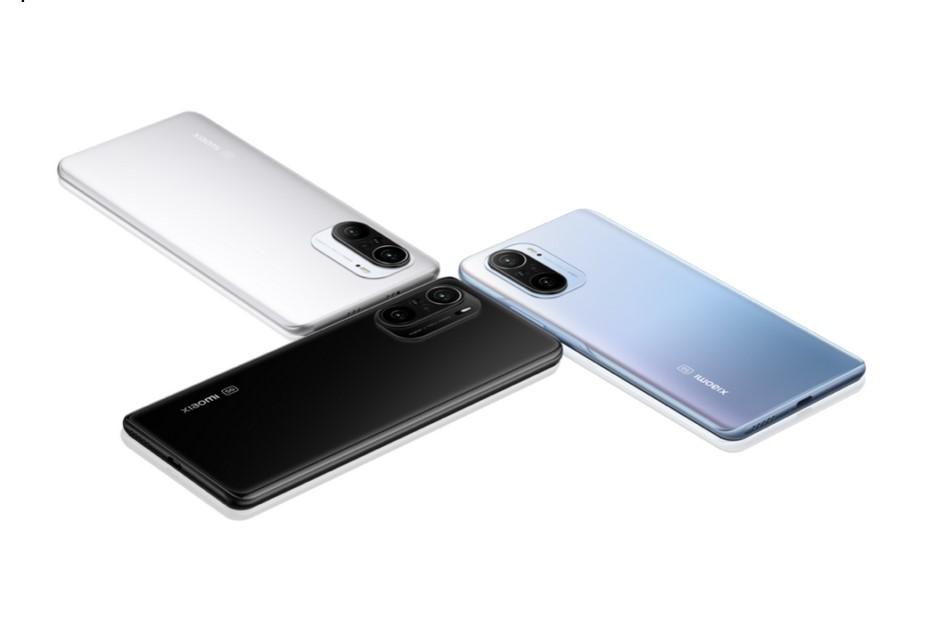Xiaomi Mi 11i-расцветки