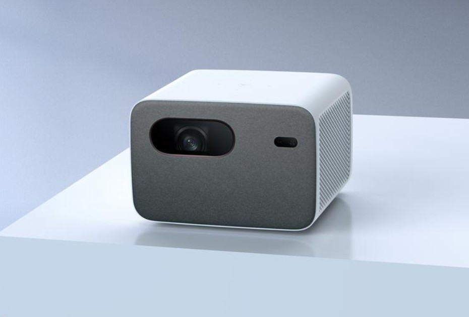 Xiaomi Mi Smart Projector 2 Pro-проектор
