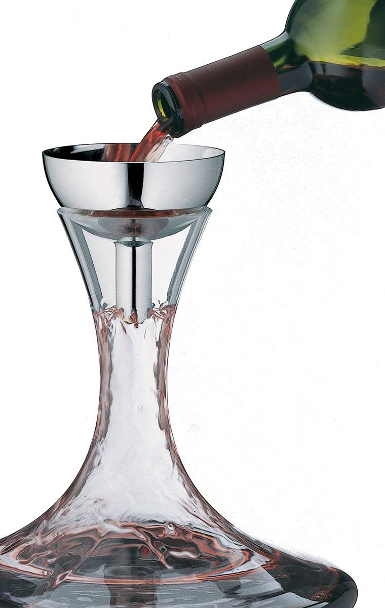 Лейка WMF 658446040 VINO для декантации вина