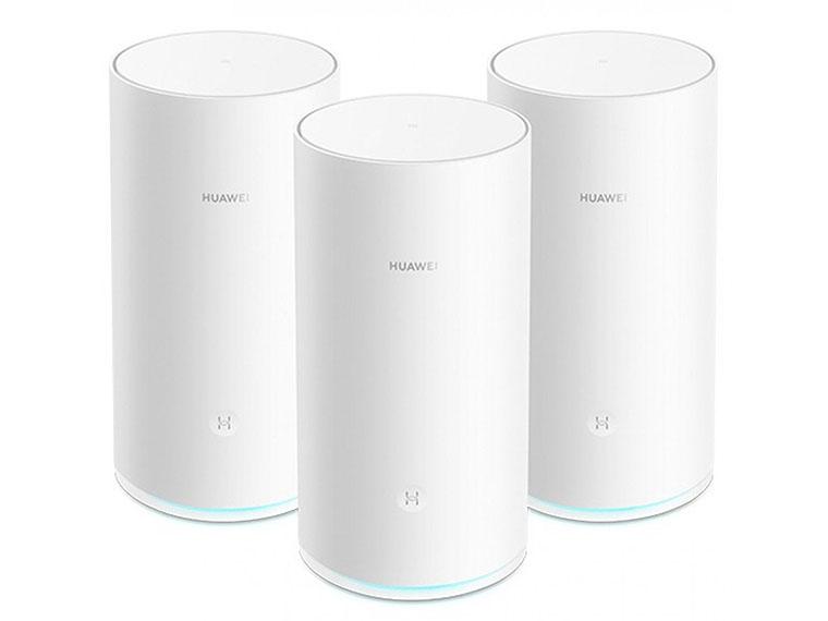 WiFi 5 Huawei Mesh WS5800 3 блоки