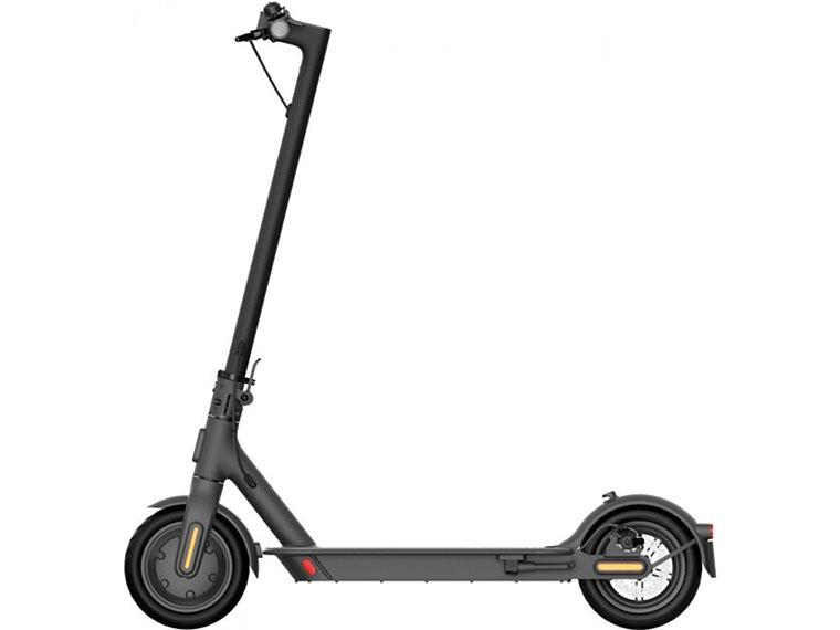 Xiaomi Mi Electric Scooter Essential Black