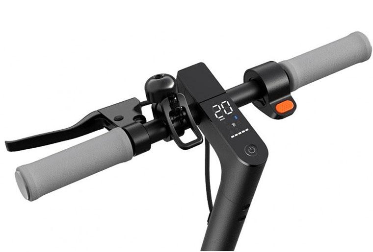Xiaomi Mi Electric Scooter Essential Black руль
