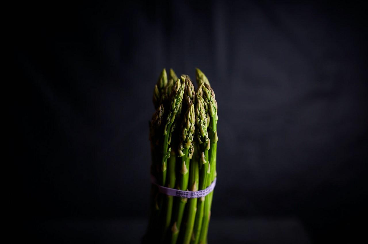 asparagus-хит сезона.