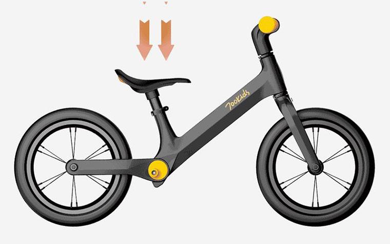 Xiaomi 700 Kids Running Bike S1