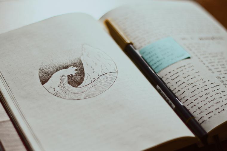 Bullet Journal нашел поклонников по всему миру