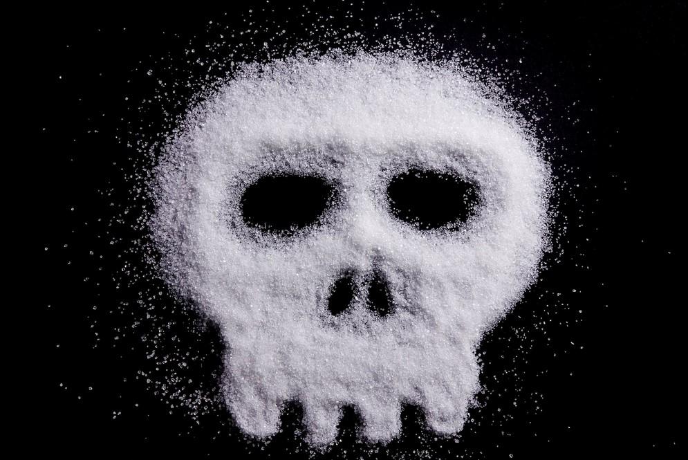 Добавленный сахар-найти и обезвредить.