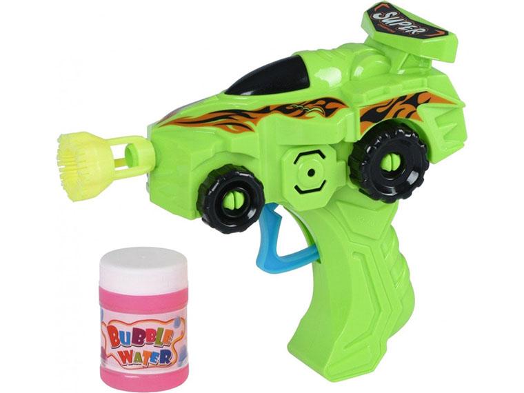 Мыльные пузыри Same Toy Bubble Gun 701Ut-1