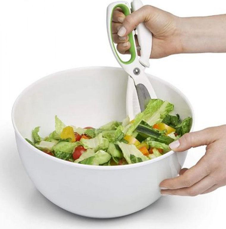 Ножницы кухонные OXO для зелени