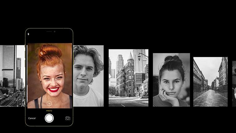 Обработка фото ИИ
