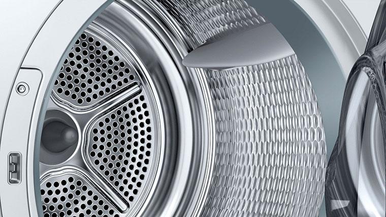 Сушильна машина Bosch WTM85251BY барабан