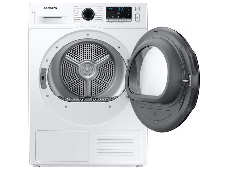 Сушильна машина Samsung DV90TA040AE UA