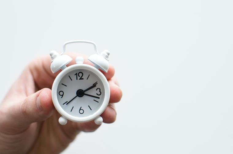 Техніка Помодоро дозволить розрахувати час, витрачений на задачу