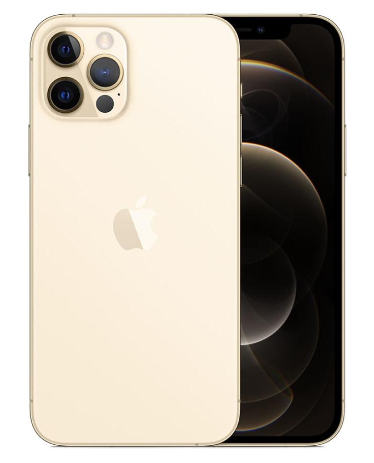 Золотий айфон