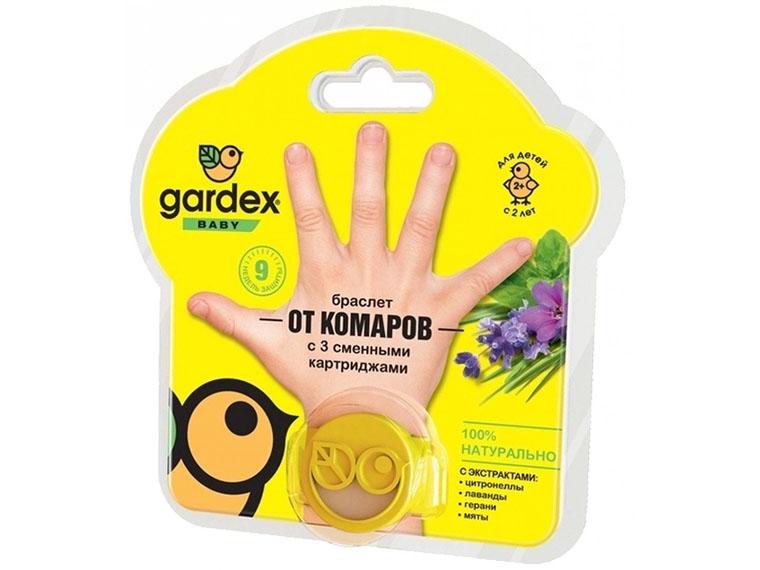 Браслет Gardex