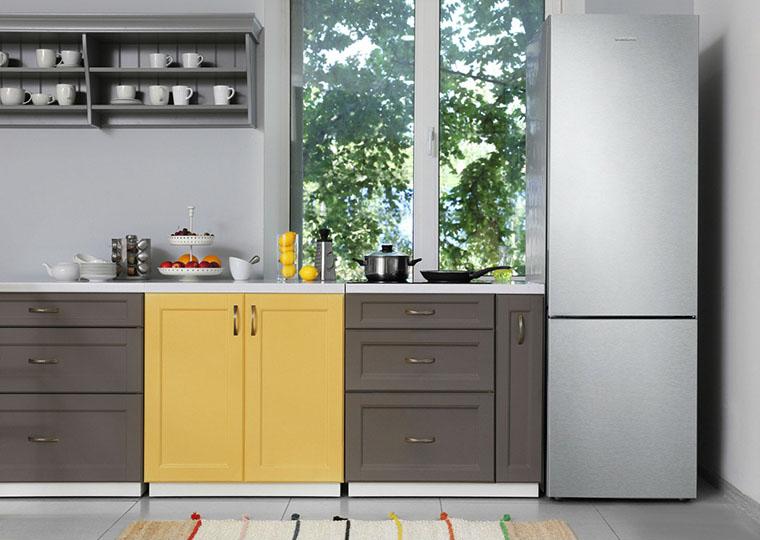 Холодильник Samsung RB37J5000SA UA