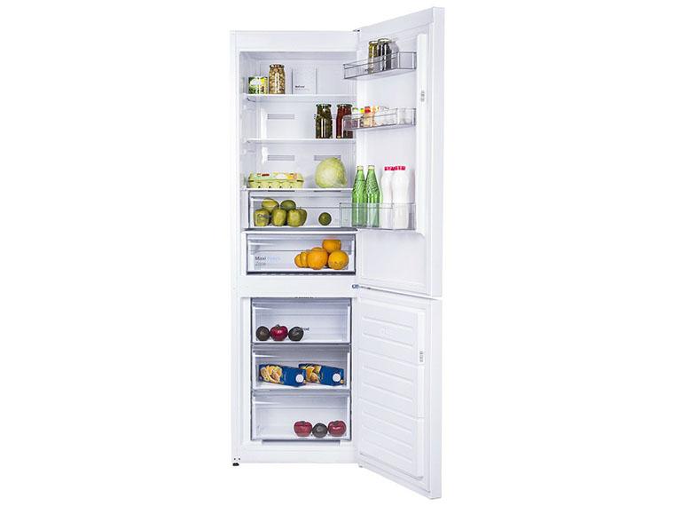 Холодильник Vestfrost CNF186ZW