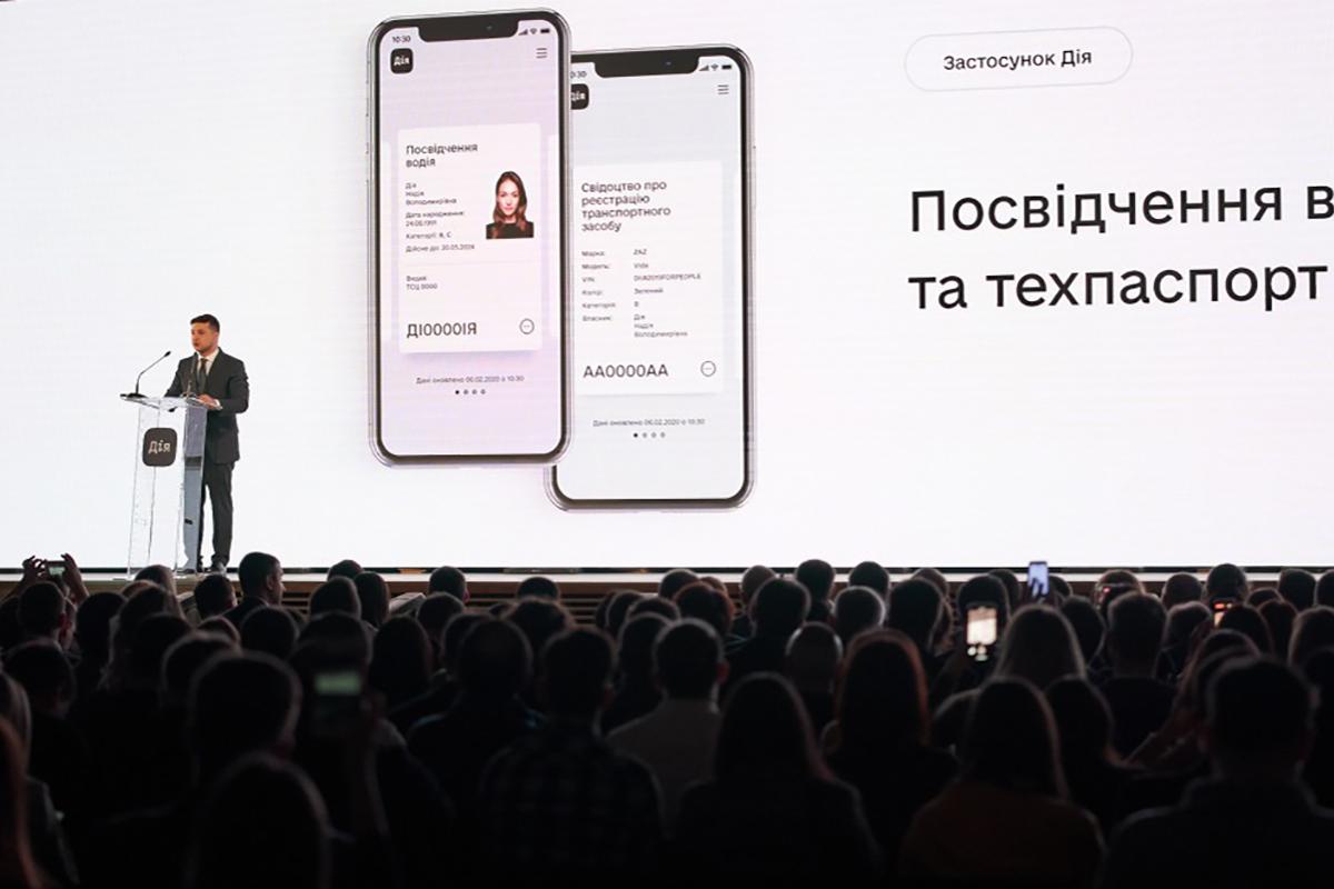 презентация приложения