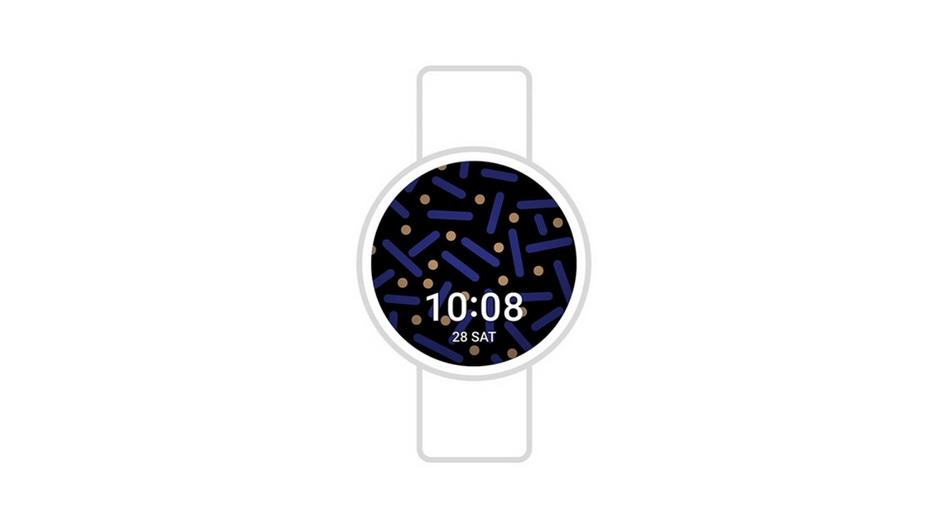 SMART-часы-новая платформа