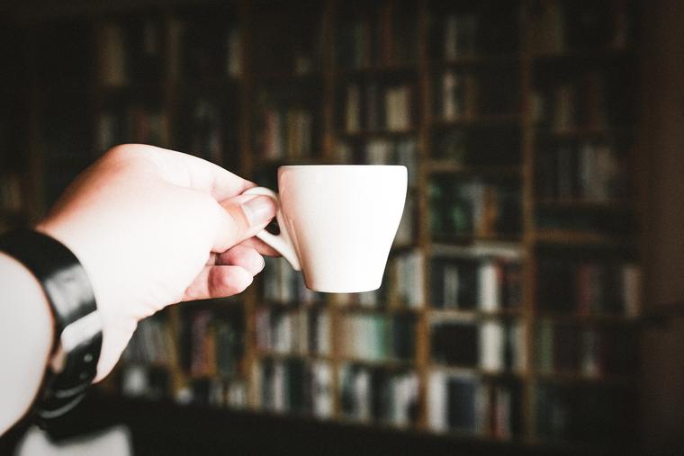 Привычки помогают сформировать определенный образ мышления и жизни