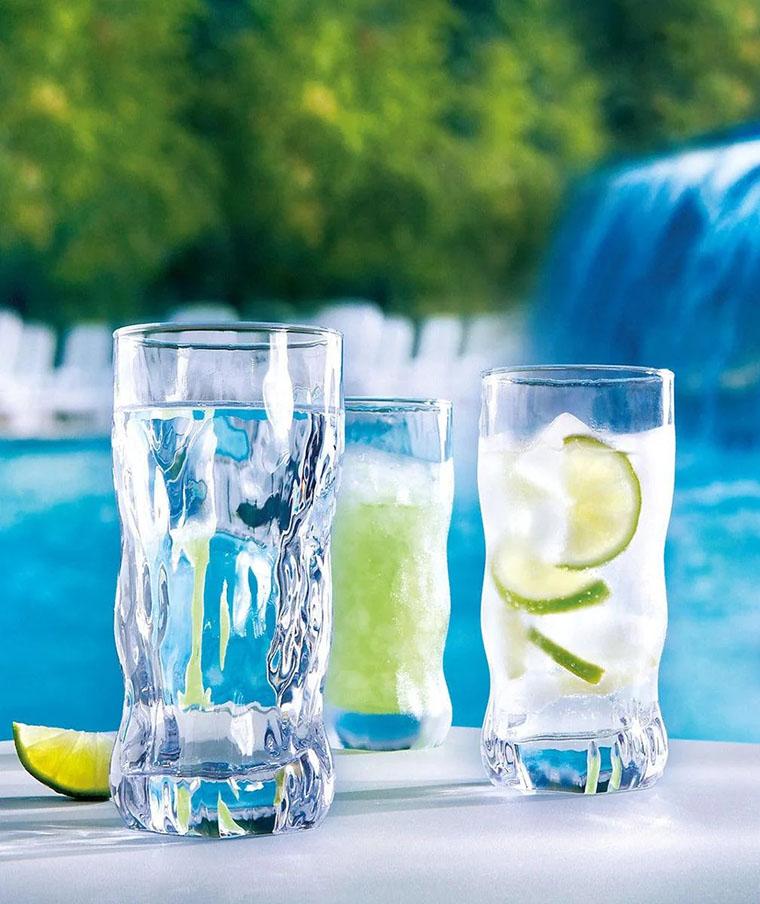 Набір склянок Luminarc Icy