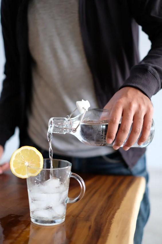 Питьевой режим-как наладить
