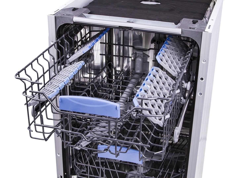 Посудомоечная машина вестфрост