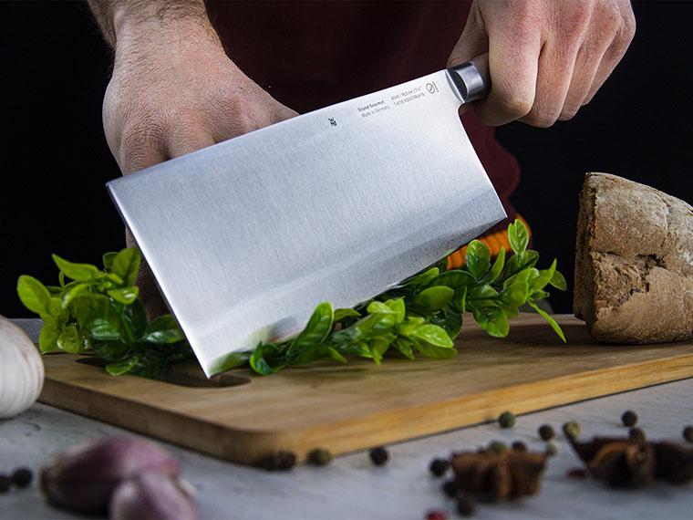 Великий кухарський ніж