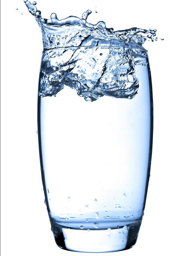 Вода-источник жизни.