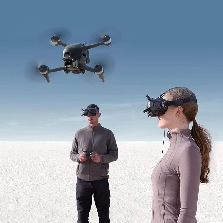 FPV-дроны