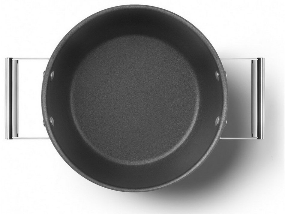 Smeg CKFC2611BLM-диаметр