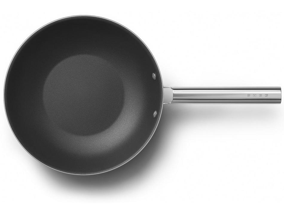 вок сковорода покрытие