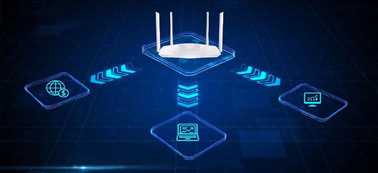 WiFi6 Tenda TX3 стабильная работа