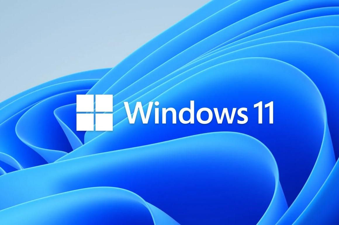 Windows 11-новая ОС.
