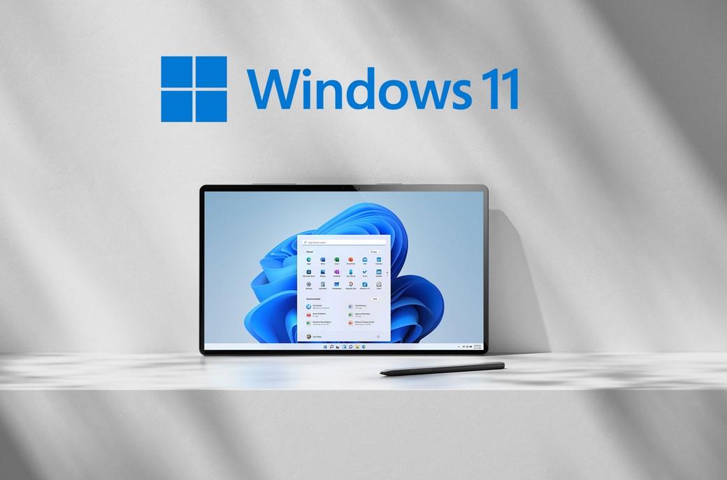 Windows 11-ОС