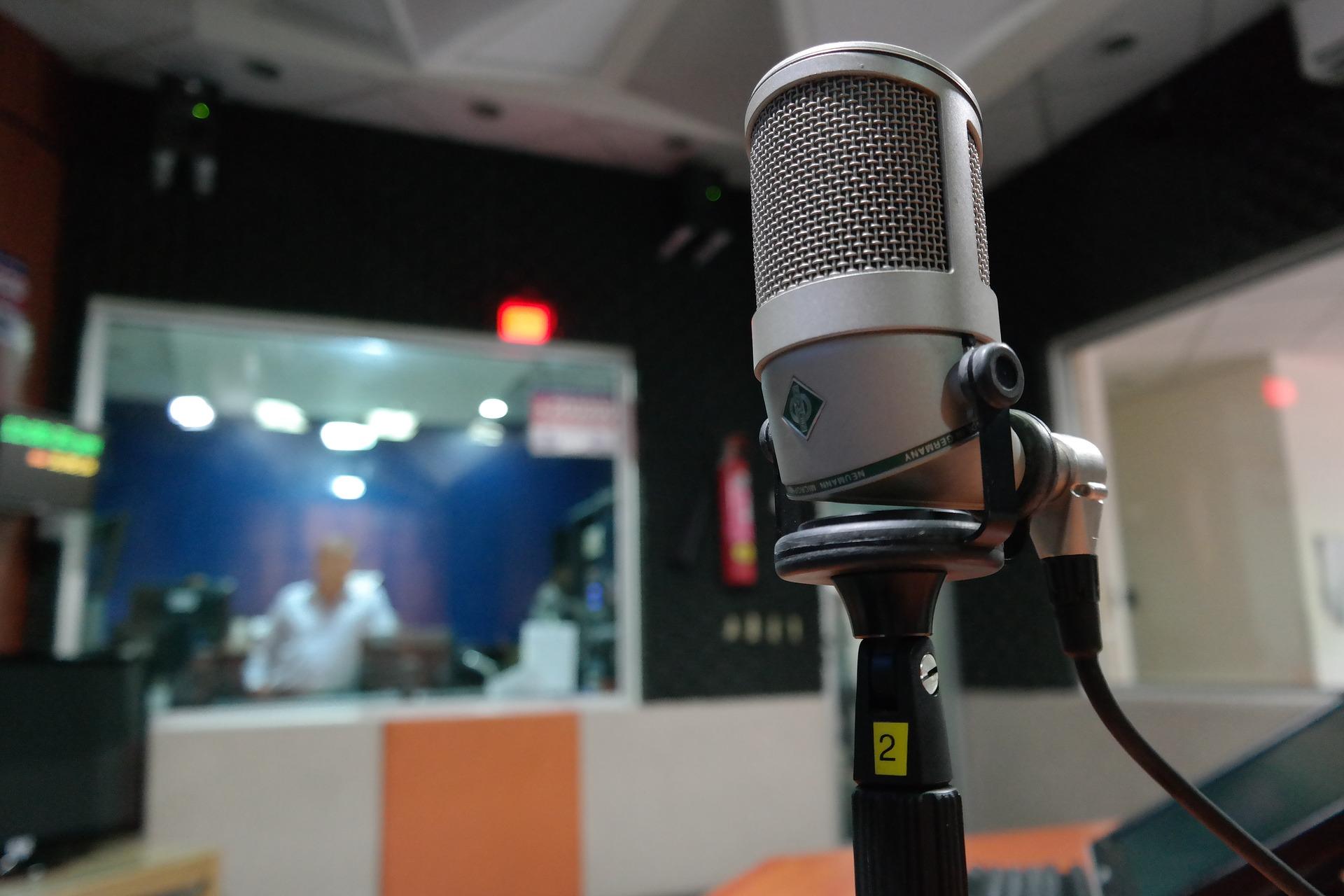 Какой микрофон лучше