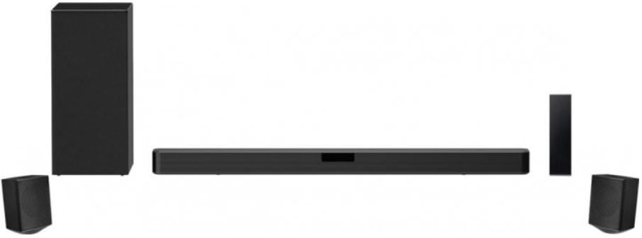 LG 1642275 SN5R